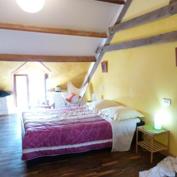 Bed and Breakfast in la boussac - Vacation, holiday rental ad # 51641 Picture #4