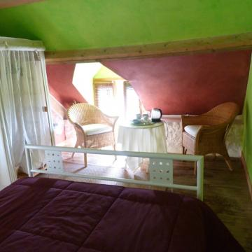 Bed and Breakfast in la boussac - Vacation, holiday rental ad # 51643 Picture #1