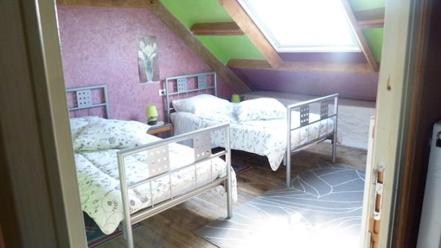 Bed and Breakfast in la boussac - Vacation, holiday rental ad # 51643 Picture #2