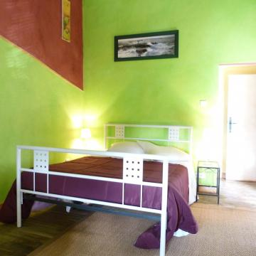 Bed and Breakfast La Boussac - 10 people - holiday home  #51643