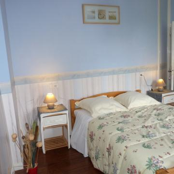 Bed and Breakfast La Boussac - 10 people - holiday home  #51644