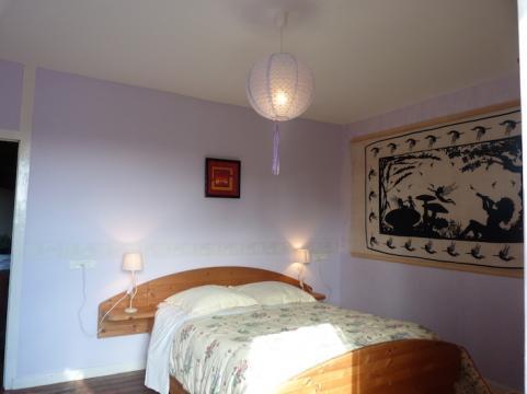 Maison 10 personnes La Boussac - location vacances  n°51645