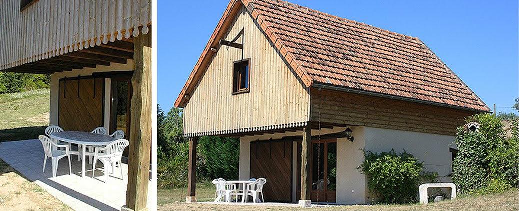 Gite Le Vigan - 8 personnes - location vacances  n°51656