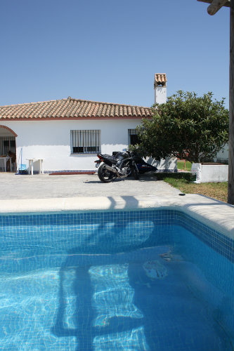 House Chiclana De La Frontera - 6 people - holiday home  #51662