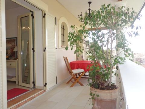 Appartement Roquebrune Cap Martin - 5 personnes - location vacances  n°51663