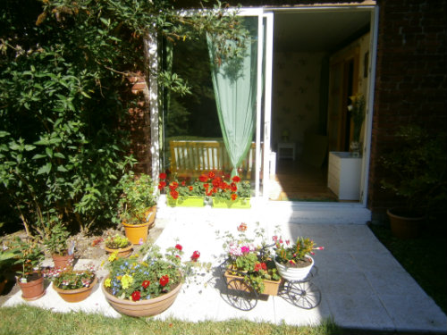 Bed and Breakfast Miraumont - 3 people - holiday home  #51664