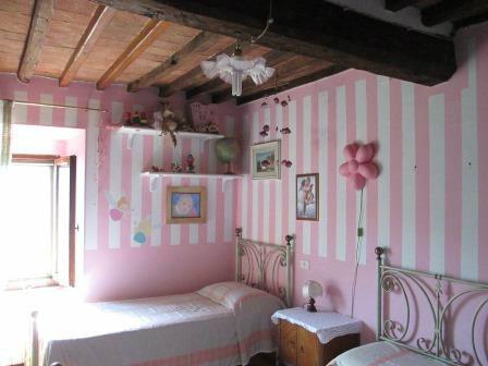 Maison 5 personnes Bagni Di Lucca - location vacances  n°51675