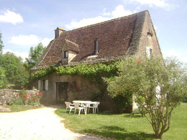 Gite Rocamadour - 6 people - holiday home  #51677
