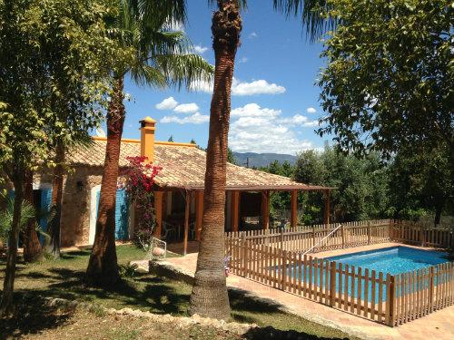 Maison Palma - 10 personnes - location vacances  n°51686
