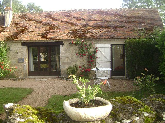 Gite Rocamadour - 2 personnes - location vacances  n°51687