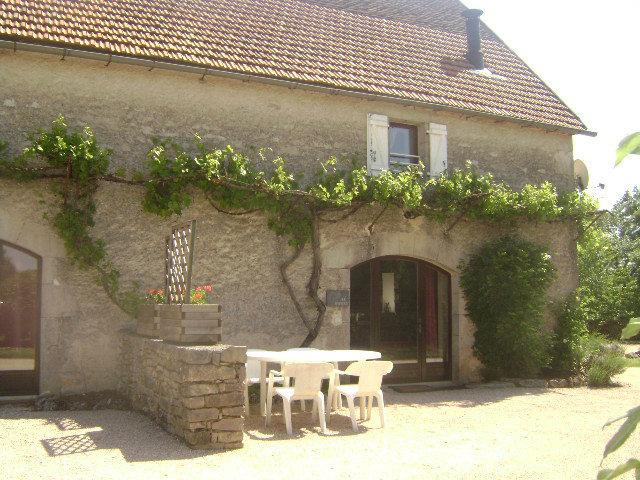 Gite Rocamadour - 6 personnes - location vacances  n°51689