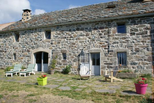 Ferme La Rochette - 15 personnes - location vacances  n°51690