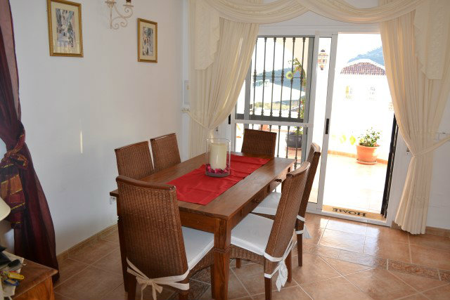 House in Periana - Vacation, holiday rental ad # 51693 Picture #14