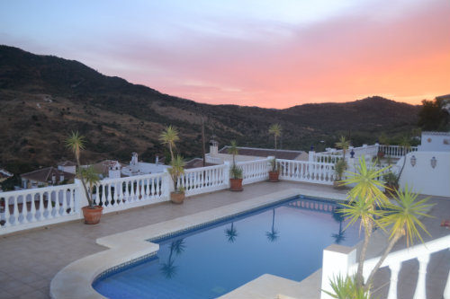 House in Periana - Vacation, holiday rental ad # 51693 Picture #15