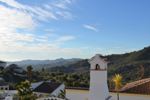 House in Periana - Vacation, holiday rental ad # 51693 Picture #2