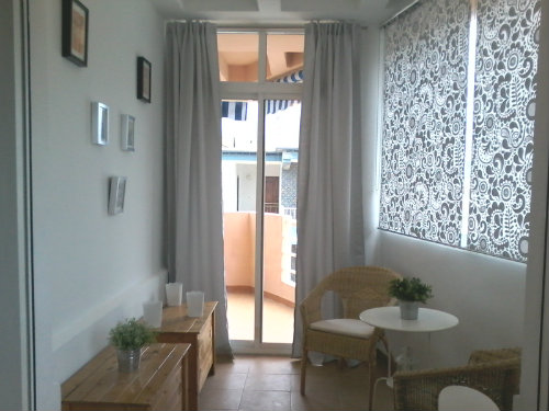 Studio in Oliva - Vacation, holiday rental ad # 51696 Picture #4
