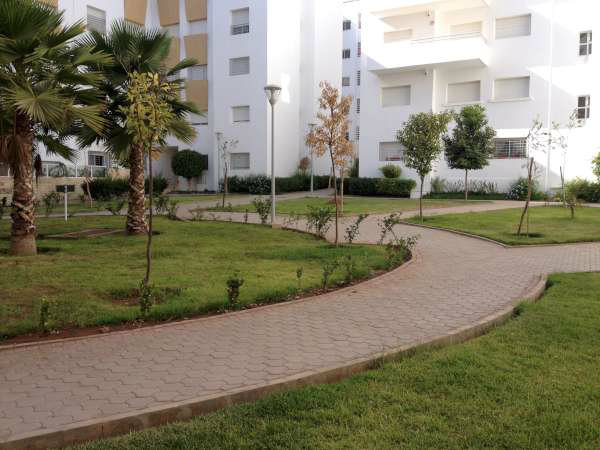 Agadir -    accès handicapés