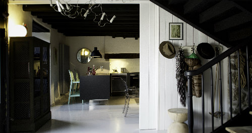 Casa rural Bagnères De Luchon - 8 personas - alquiler n°51701