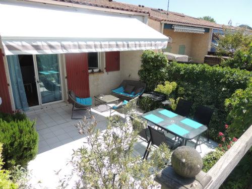 Maison Aigues Mortes - 4 personnes - location vacances  n�51704