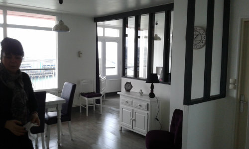 Flat in boulogne sur mer - Vacation, holiday rental ad # 51713 Picture #1 thumbnail