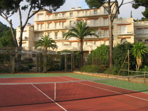 Studio in Hyères - Vacation, holiday rental ad # 51720 Picture #5