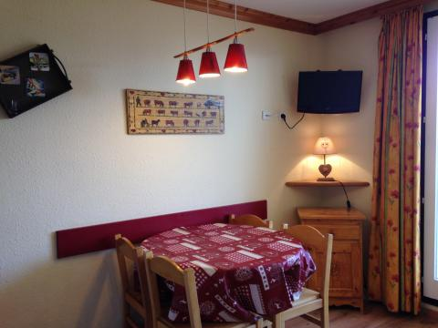 Flat in ALPE D'HUEZ - Vacation, holiday rental ad # 51725 Picture #1