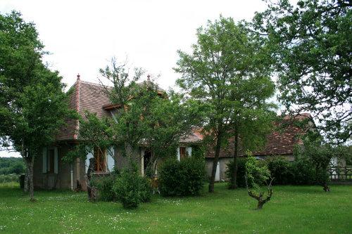 Gite La Nocle Maulaix - 7 personnes - location vacances  n°51729