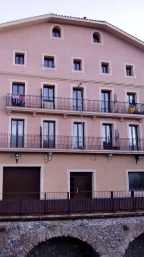 Apartamento Sant Joan De Les Abadesses - 6 personas - alquiler n°51730