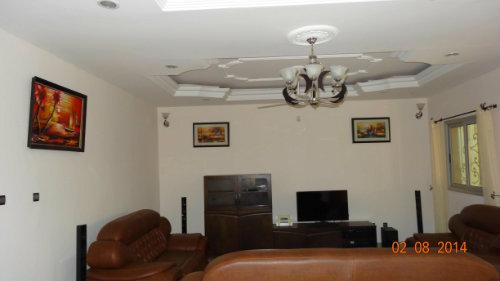 Maison Ouagadougou - 6 personnes - location vacances  n°51738