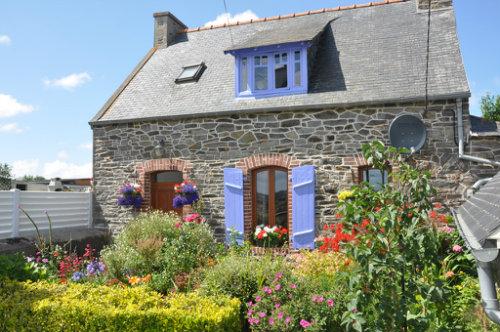 Maison Treguier - 5 personnes - location vacances  n°51740