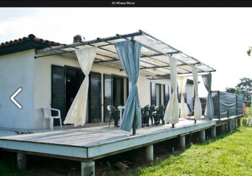 Casa Santa Lucia Di Moriani - 8 personas - alquiler n°51750