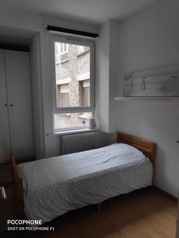Appartement in malo les bains - Anzeige N°  51751 Foto N°2