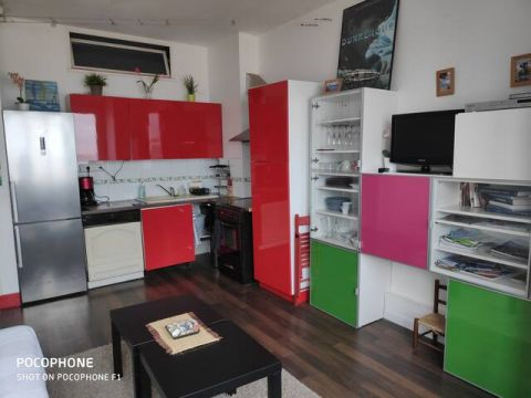 Appartement in malo les bains - Anzeige N°  51751 Foto N°5
