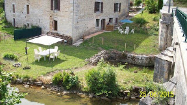 Gite Chaux Des Crotenay - 4 people - holiday home  #51766