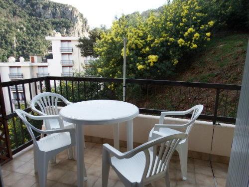 Studio in Amelie les Bains - Vacation, holiday rental ad # 51771 Picture #2