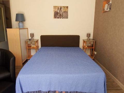 Studio in Amelie les Bains - Vacation, holiday rental ad # 51771 Picture #0