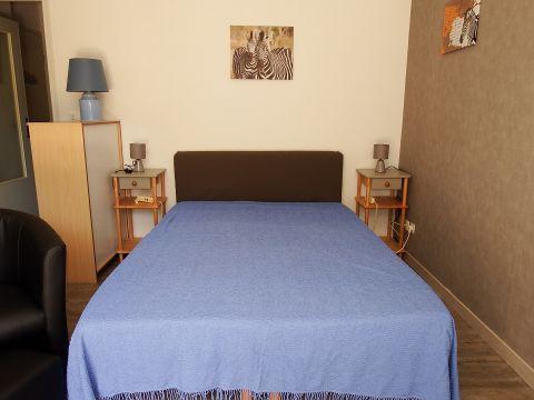 Studio Amelie Les Bains - 2 personnes - location vacances  n°51771