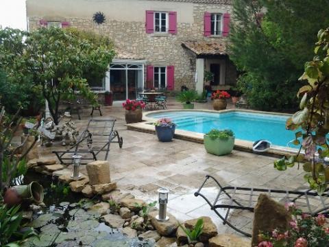 Maison Monteux - 6 personnes - location vacances  n°51778
