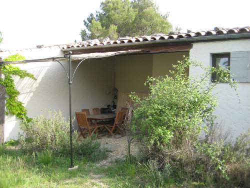 House in Joucas - Vacation, holiday rental ad # 51784 Picture #1