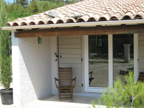House in Joucas - Vacation, holiday rental ad # 51784 Picture #14
