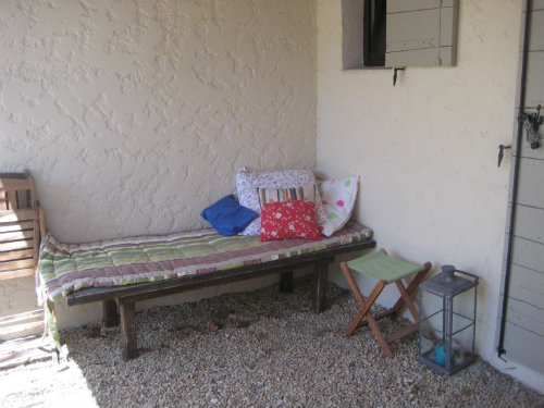 House in Joucas - Vacation, holiday rental ad # 51784 Picture #3