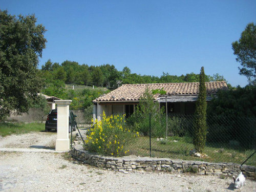 House in Joucas - Vacation, holiday rental ad # 51784 Picture #6