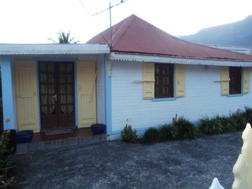 Gite Cilaos - 6 personnes - location vacances  n°51785