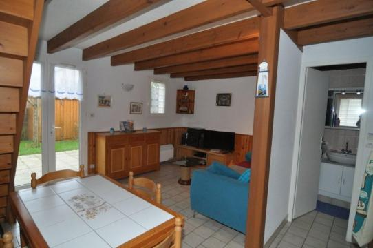 House in La cotinière - Vacation, holiday rental ad # 51788 Picture #2