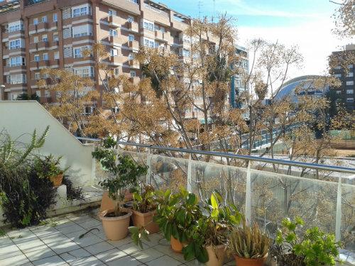 Appartement à Valencia pour  6 •   prestations luxueuses