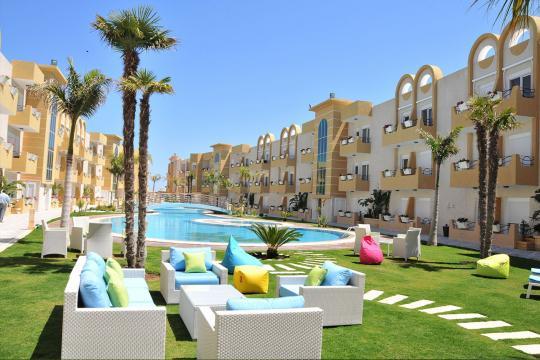 Maison sousse louer pour 5 personnes location n 51797 for Jardin 2000 tunisie