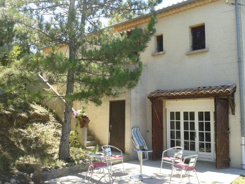 Maison Valensole  - location vacances  n°51798