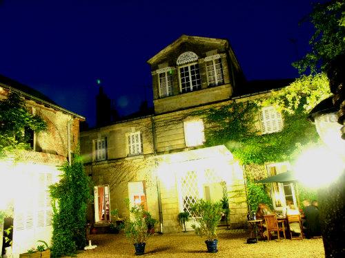 Maison Vernou Sur Brenne - 13 personnes - location vacances  n°51801