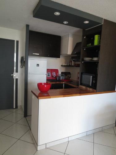 Flat in ST PALAIS SUR MER - Vacation, holiday rental ad # 51808 Picture #3