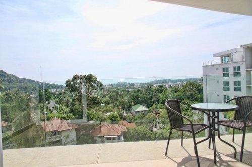 Appartement Phuket - 5 personnes - location vacances  n°51815